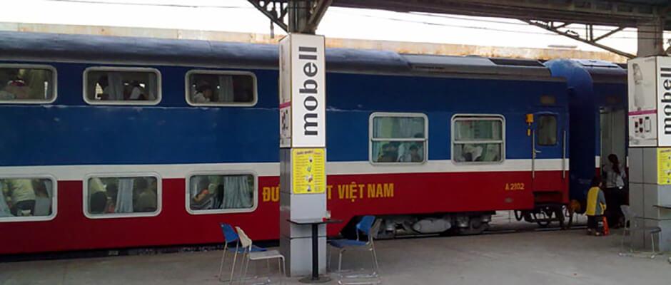 Поезд хошимин фантьет купить билет сколько стоит билет в ейск на самолете