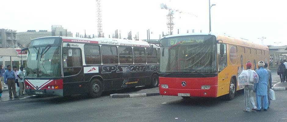 Дубай абу даби автобус купить виллу в юрмале