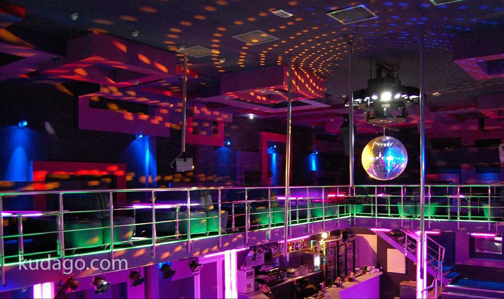 Ночной клуб Plazma
