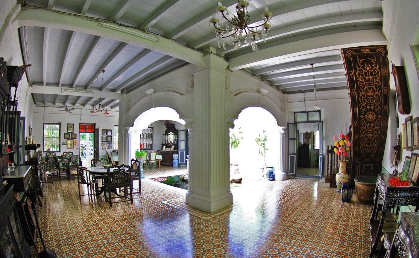 Дом Баан Чинпрача