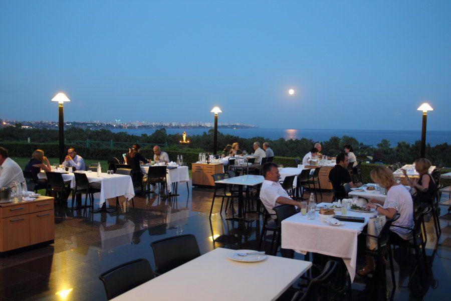 Ресторан 7 Mehmet