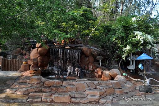 Грязелечебница Тхапба