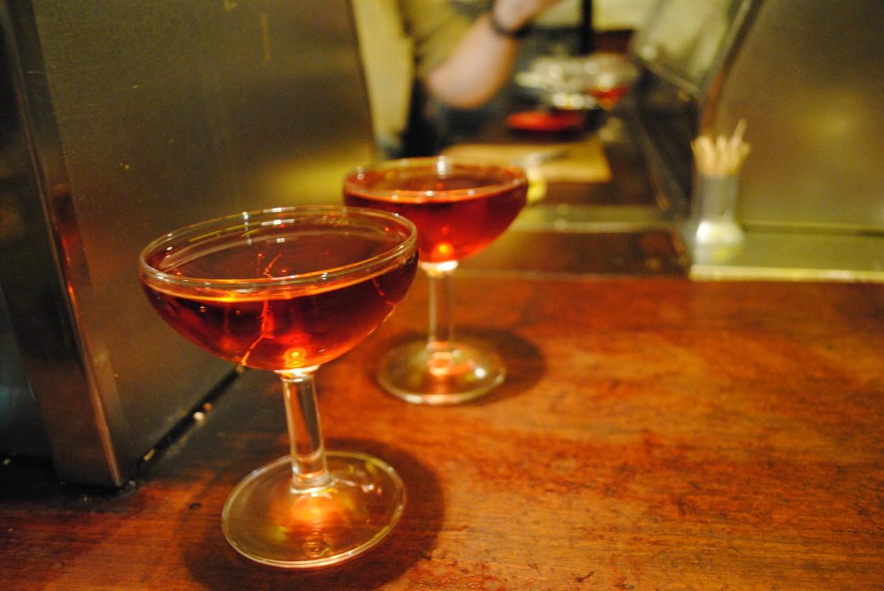 Где выпить в Барселоне: бары и клубы города