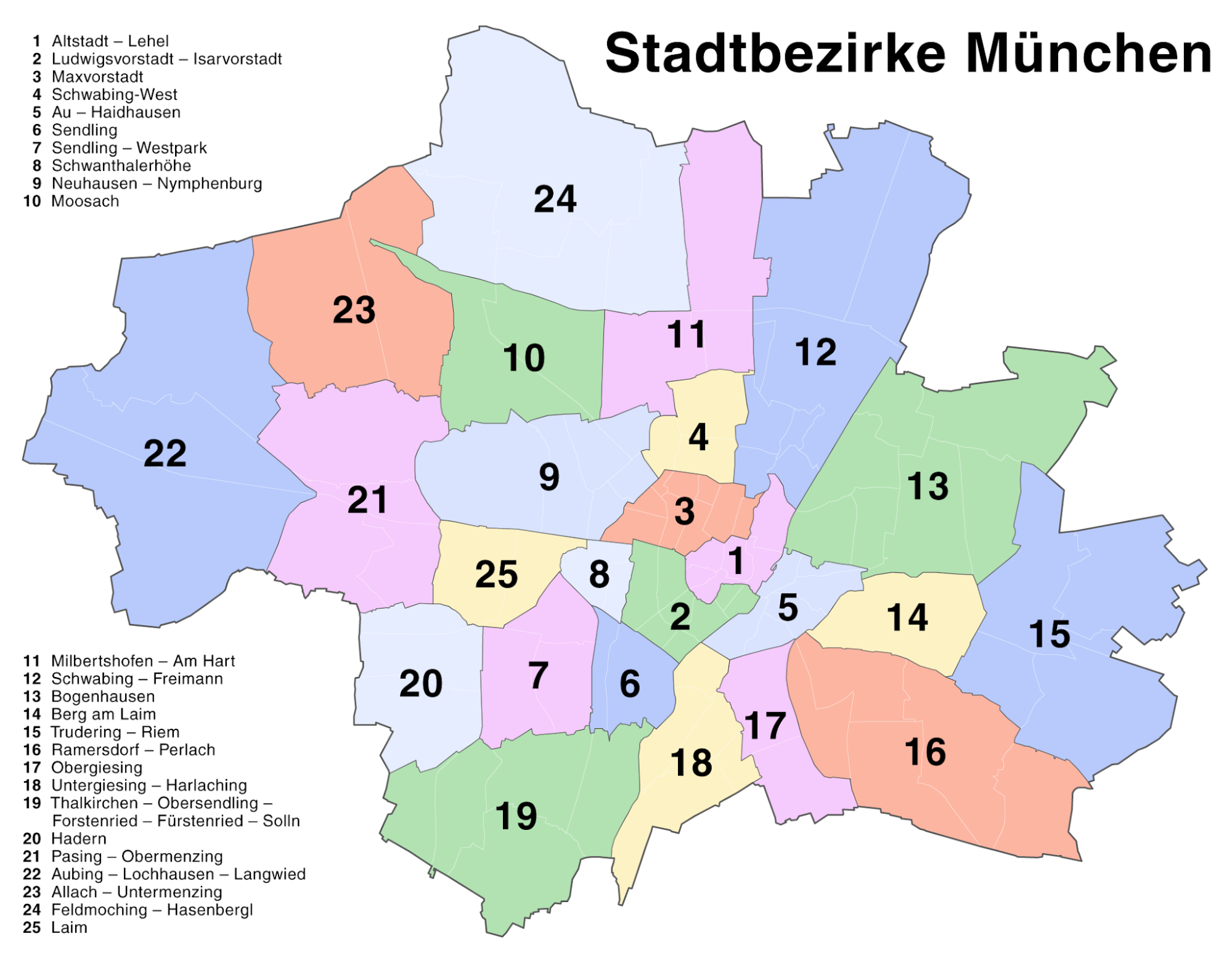 Мюнхен где лучше жить купить дом в баварии