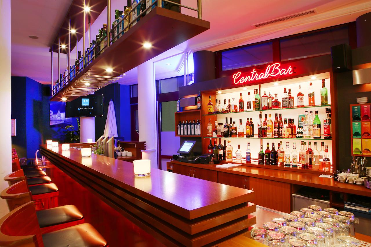 Лучшие пивные и бары Мюнхена