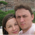 Юлия и Владимир