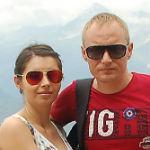 Юлия и Виталий