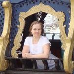 Наталья Пенькова
