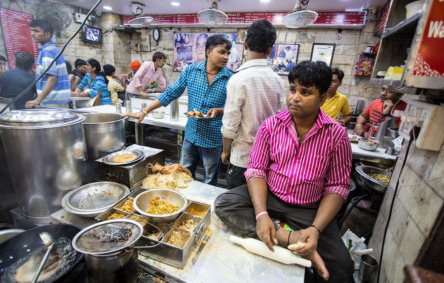 Гоа: где поесть вкусно и недорого
