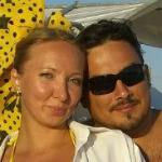 Женя и Настя