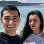 Бахридин и Вероника