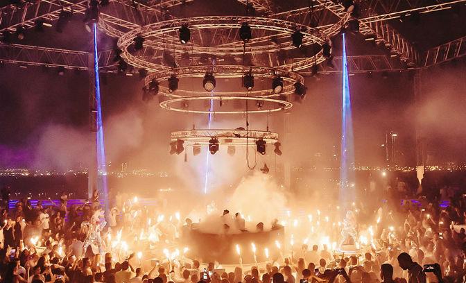 Sky сочи ночной клуб вакансии менеджер в ночном клубе москва
